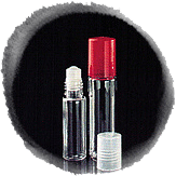 Glass Roll-On Vials